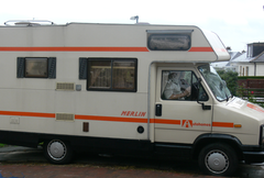 Automes Merlin Used between 2003 and 2007